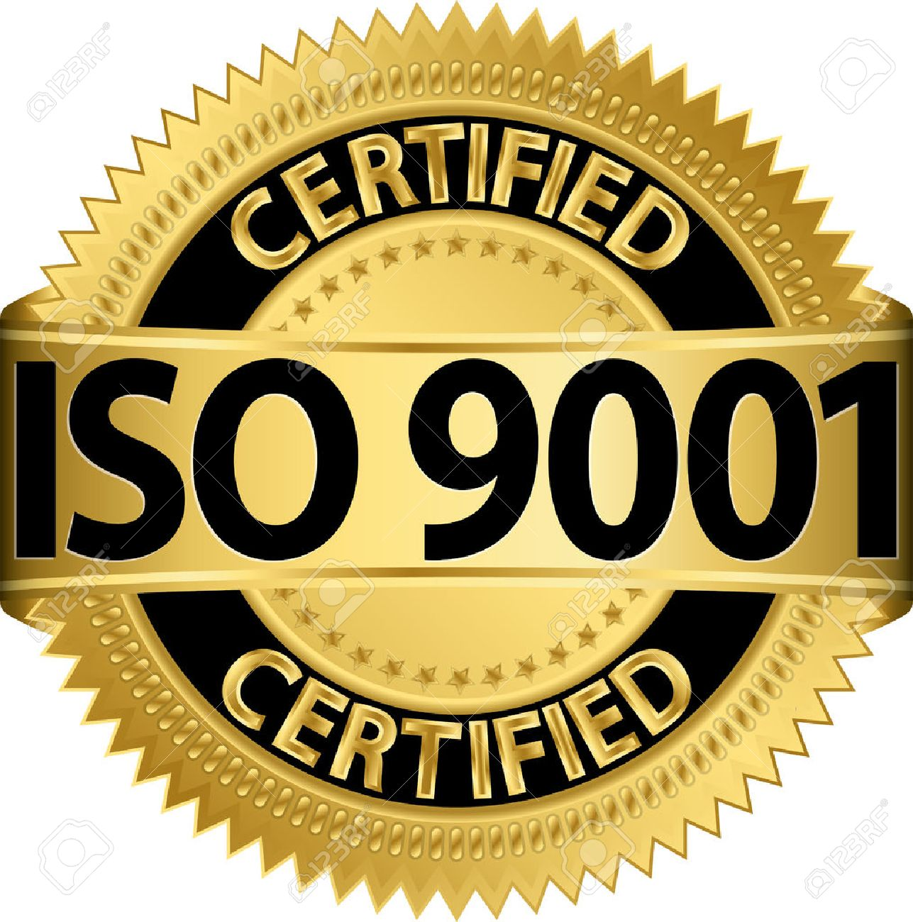 iso-9001-certified-golden-label